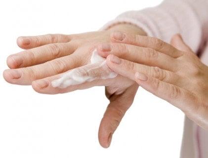 Produits de soins de la peau