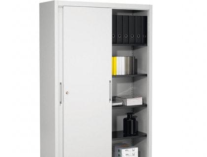 Almacenaje y armarios dispensadores mobiliario para el - Armarios para almacenaje ...