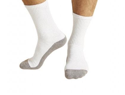 Bas et chaussettes