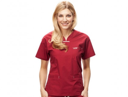 Ladies' Tunics and Scrub Tops