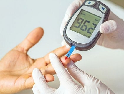 Blood Sugar Monitors