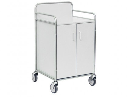 Mobile Cupboard Trolleys