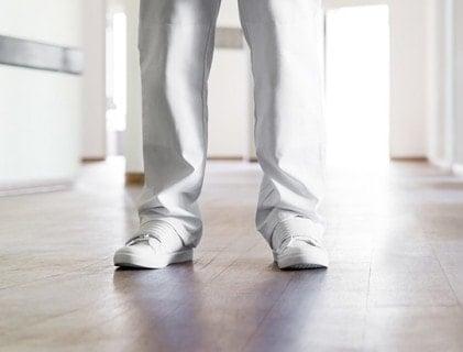 Pantalons médicaux