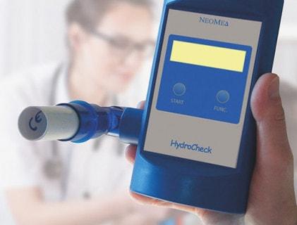 Hydrogen Breath Testers