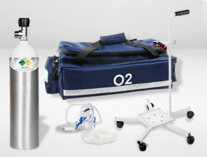 Sauerstoffzubehör
