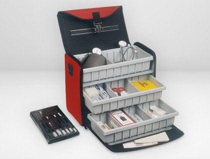 Doctors' Cases