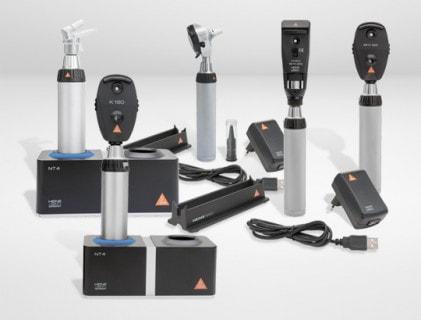 HEINE Instrumenten-Kits
