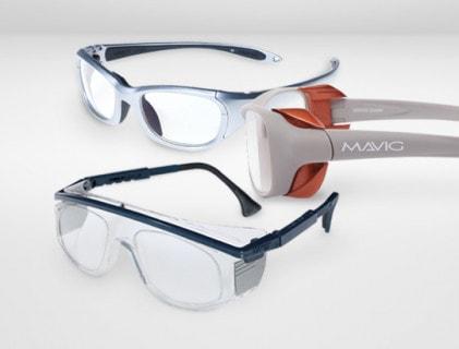 Okulary ochronne RTG