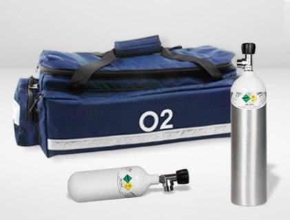 Sauerstoffsysteme