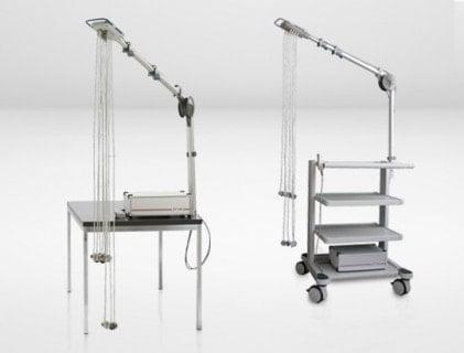 ECG Vacuum Systems