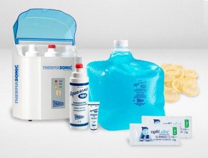 Équipements à ultrasons