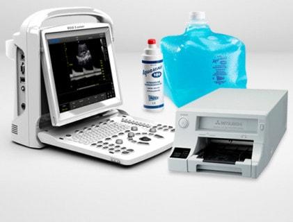 Ultraschallgeräte und Zubehör