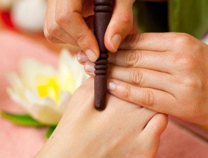Accesorios para masajes
