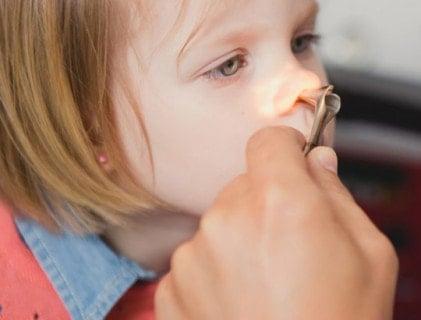 Spéculums nasaux