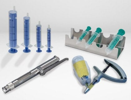 Veterinary Syringes