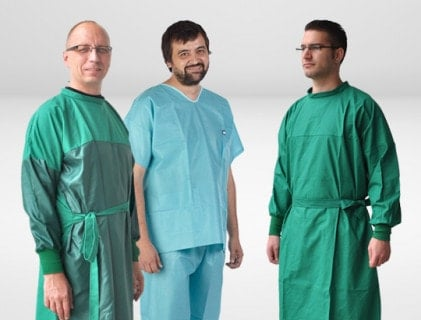 Surgical Clothing