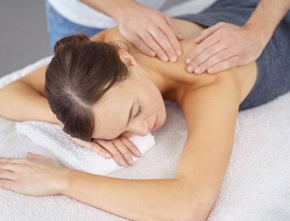 Wellness en massage