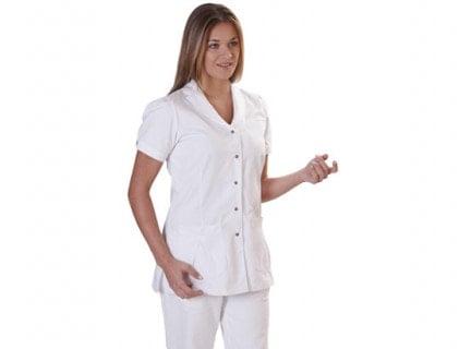 Bluzy weterynaryjne