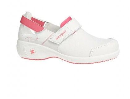 Buty lekarskie damskie