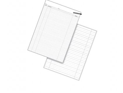 Medical File Cards & Accessories