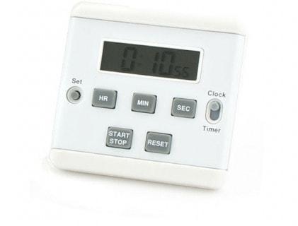 Chronomètres de laboratoire