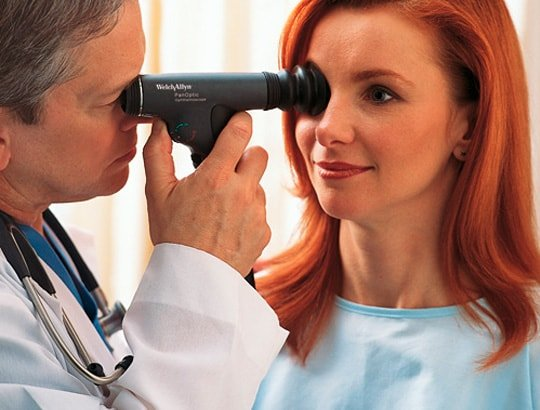 Otoscopes and ophthalmoscopes