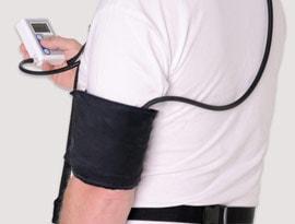 24 Hour Blood Pressure Monitors