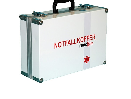 Notfallkoffer