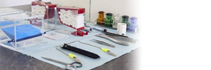 Matériel de suture