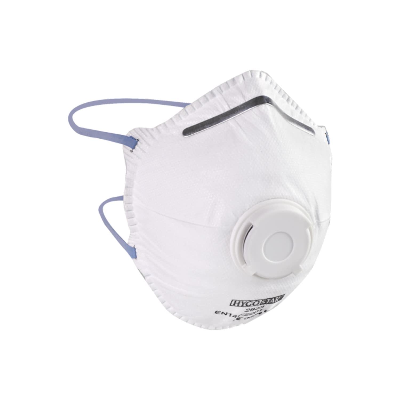 Atemschutzmaske FFP2 mit Ventil günstig kaufen