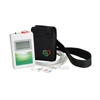 SmartHolter24 Holter-ECG-apparaat