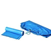 Refuse Sacks for Picco Novo-Set,  1 Roll