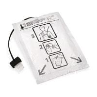 Pads für  AED 10, vorkonnektiert, 1 Paar