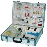 Medische Noodhulpkoffer