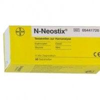 N-Neostix, 50 pezzi