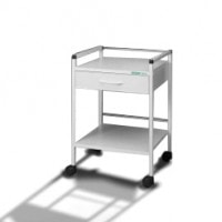 Multipurpose trolley , 70.5x 49cm (H x W)