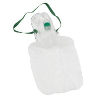 Asid Bonz Hyperventilation Treatment Mask