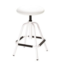 Stool with Rotating Seat