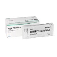 TropT sensitive Schnelltest