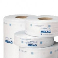 MELAfol Sterilisation Packaging, Rolls, 200m Length