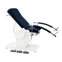Gynaecological Exam Chair