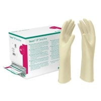 Vasco OP Sensitive Powder-Free Surgical Gloves