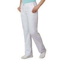 Fitted Women's Trousers, different lengths