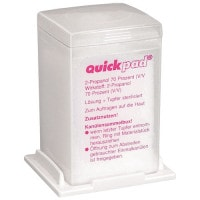 Distributeur de tampons Quickpad