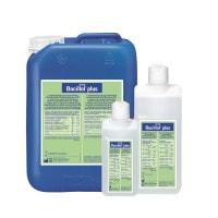 Bacillol plus Flächendesinfektion