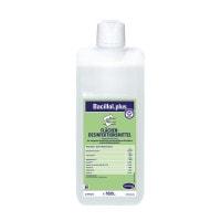 Bacillol plus płyn odkażający