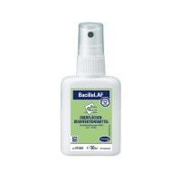 Bacillol AF, Flächendesinfektion