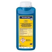 Korsolex plus, Instrument Disinfectant