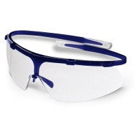 Uvex Super G Medical Safety Glasses