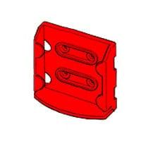 Wandhalterung für Skalpellklingenentferner BladeBox